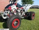 2007 honda trx450er