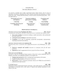 Sample Lawyer Resumes by Lateral Attorney Resume Resume For Your Job Application