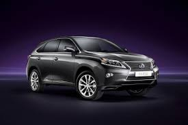 lexus suv with third row used 2014 lexus rx 450h for sale pricing u0026 features edmunds