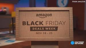 amazon not have black friday cyber monday smashes online sales record