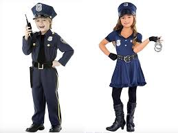 Security Guard Halloween Costume Mom Challenges Disturbing Costume Trend Open Letter Party