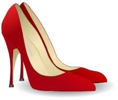 high heels, breaking in high heels