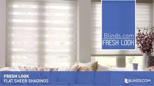 flat sheer shadings from blinds com fresh look u0026raquo sheer