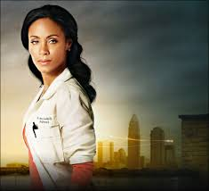Christina Hawthorne Played by: Jada Pinkett-Smith