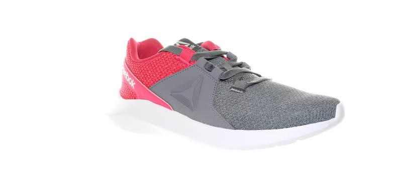 Reebok Energylux Gray Running Shoes