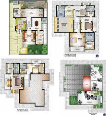 bungalow plans india home decorating interior design bath