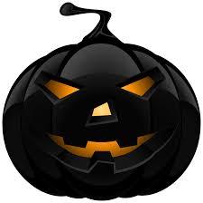 halloween clipart pumpkin pumpking black cliparts clip art library