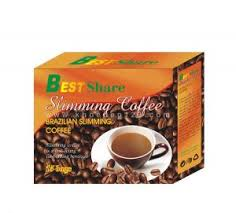 Cafe giam can slimming coffee