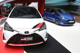 toyota motor car toyota poised to launch performance sub brand in september