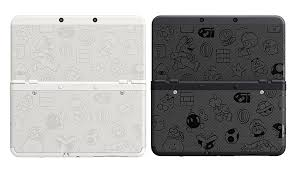 wii u console black friday deals new nintendo 3ds system available for under 100 msrp for the