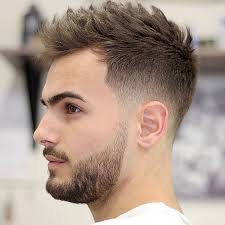 Men S Spiked Hairstyles New Spike Hairstyle For Boys 2017 80 New Trending Hairstyles For