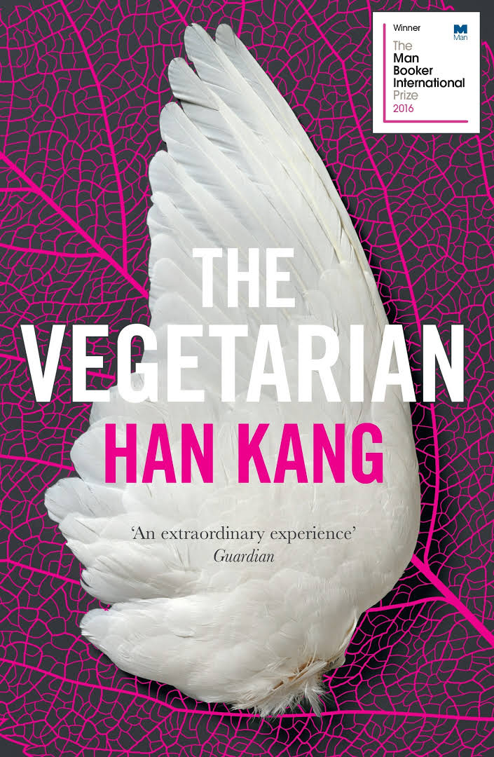 Image result for the vegetarian - han kang