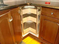 Blind Corner Kitchen Cabinet by Build A Blind Corner Cabinet With No Wasted Space Plan And