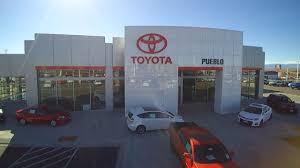lexus toyota dealership near me pueblo toyota serving colorado springs l new used toyota dealership