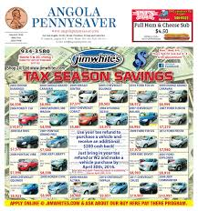 3 6 16 angola pennysaver by angola pennysaver issuu