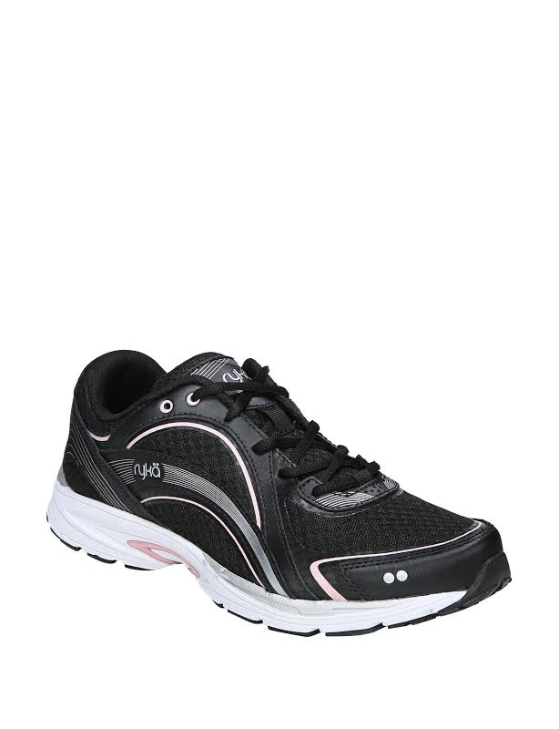 Ryka Sky Walk Walking Shoe, Adult,