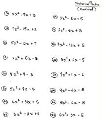 Help in algebra   The tudor homework help site Here are my online notes for my