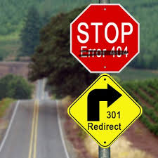Obey the laws of 301 re-direct and your traffic won't get lost