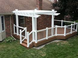 Custom Gazebo Kits by Pergola Kits Elegant Breeze Pergola With Pergola Kits Best