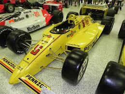 1987–88 USAC Championship Car season