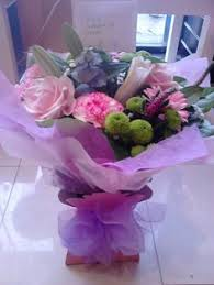 Flowers Cape Town Delivery - latest picture of flowers delivered by our member florist graceful