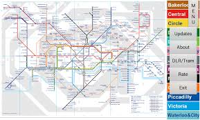 Google Maps Time Zones by London Tube Map Android Apps On Google Play