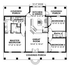 Single Story Open Concept Floor Plans 166 Best Dreaming Images On Pinterest House Floor Plans Home