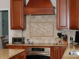 Ceramic Kitchen Backsplash Kitchen Backsplash Tile With White Cabinets Wooden Laminated