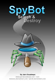 Spybot Search and Destroy- Spyware And Adware Removal