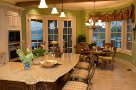 Tiled Kitchen Table by Primitive Kitchen Backsplash Ideas 7300 Baytownkitchen