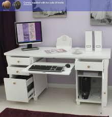 Bay Window Desk White Computer Desk With Bookshelf Bay Window Inside Grey Office