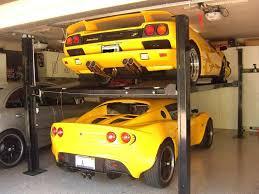 best car lift for garage the better garages image car lift for garage design