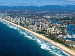 Gold Coast Australia Travel