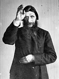 Personality ... MBTI Enneagram Grigori Raspoutine/Grigori Rasputin ... loading picture