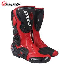 motorcycle racing boots for sale online buy wholesale motorcycle racing boots men from china