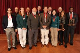 nmsu honors faculty at 2015 spring convocation article nmsu