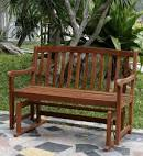 Two Person Glider Bench - MPG-
