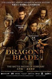Ver Pelicula Dragon Blade