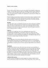 Resume Sample Reddit by Great Resume Samples