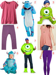 Halloween Costume Monsters Inc Diy Beanie Babies Halloween Costumes This Is An Idea For A Boo