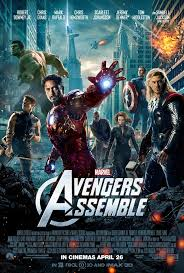 Marvel Avengers Assemble