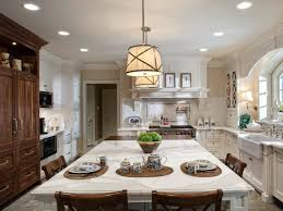 comfortable kitchen lamps stylish kitchen lighting design idea and