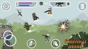 How to hack doodle army   mini militia to get a pro version   Quora Quora mini militia hack