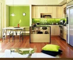 green design ideas for your kitchen