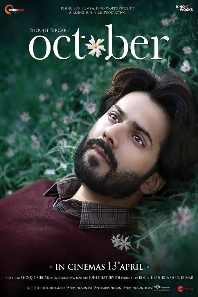 October Hindi Full Movie 2018