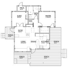 Eichler Homes Floor Plans New Cabin And Backyard Cottage Plans Eye On Design By Dan Gregory