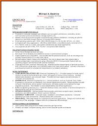 Tutoring Job Resume 10 Cv Template Student First Job Mail Clerked