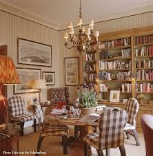 Country Style Dining Room Decorating English Country Style