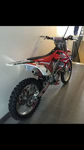 18 best honda crf 250 images on pinterest honda dirtbikes and