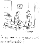 lyme disease <b>diagnosis</b> cartoon